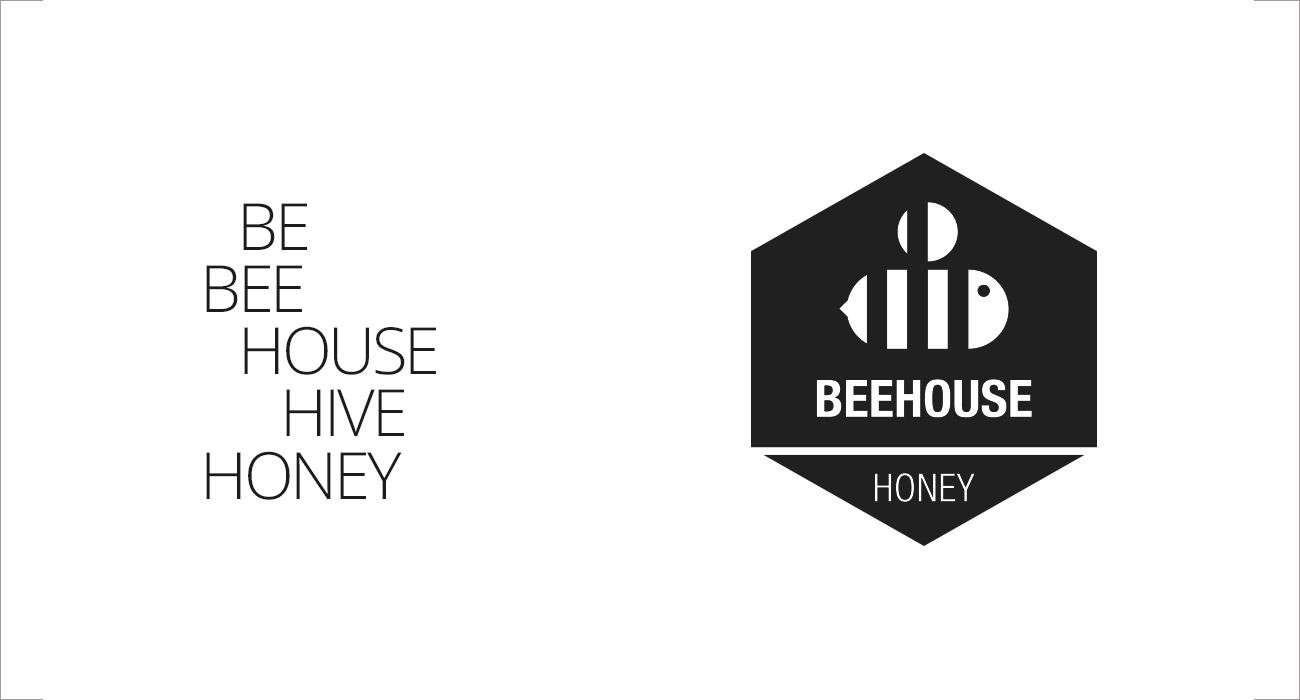 logo design miele biologico